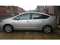 TOYOTA PRIUS ABSOLUTLEY AMAZING CAR, VERY SMOOTH DRIVE UNBELIEVABLE MPG T SPIRIT TOP SPEC LOW MILAGE