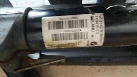 Bmw e70 front Dinamic shock absorber