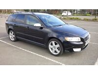 2008 Volvo V50 1.8 Facelift model Fully Serviced NEW MOT First to see will buy