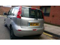 Nissan Note 2007 1.4