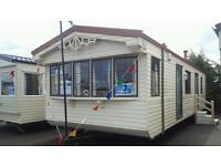 Caravan for sale INGOLDMELLS SKEGNESS LINCOLNSHIRE BIRMINGHAM LEEDS SHEFFIELD LEICESTER