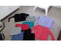 Ladies clothing bundle size 14 - 16 mostly m&s