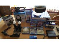 Sony VR System