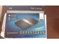 Linksys EA4500 Dual Band Router with Gigabit