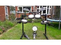Alesis DM5 Pro Electronic Drum Kit