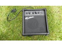 Rockburn amp 10 watt.