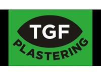 TGF PLASTERING