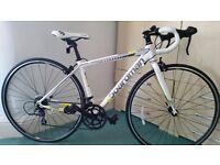 Boardman junior sport / e road bike, excellent condition.