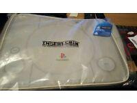 Playstation shoulder bag. New and sealed