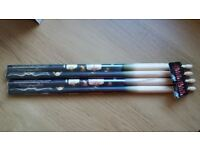 Aerosmith Collectable Drumsticks, 2 packs