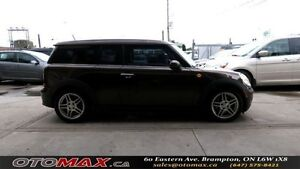 2009 MINI Cooper Clubman | NO ACCIDENT | PANORAMIC | ALLOY | CER