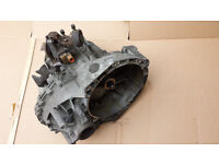 SEAT ALHAMBRA, FORD GALAXY / VW SHARAN GEARBOX