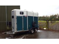 Ifor Williams 505 Trailer For Sale