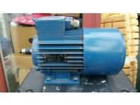 3/4hp elec motor