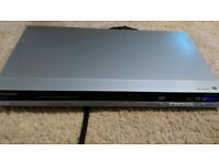 Panasonic DVD Player, fair condition, collection only