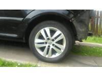 Vauxhall astra 2007 wheels