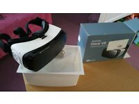 Gear vr Modified to take galaxy note 4