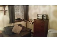 Double size/ short term/ for 1 person in Paignton House share