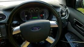 Ford Focus Ghia Tdi for sale