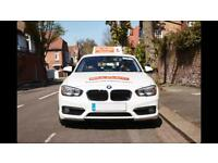 FEMALE DRIVING INSTRUCTOR LADY Eastham, Ilford, Goodmayes, Barking, Leyton, Stratford, Seven Kings
