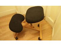 Kneeling chair/stool in Good condition