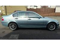 SWAP SELL BMW 318i SE