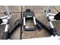 Atera Strada Sport M Electric bike Towball Carrier