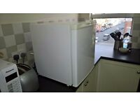 Table Top FREEZER, good condition, works perfectly