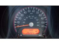 Suzuki Alto. Low miles