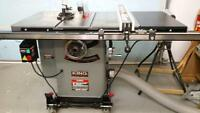 $1275 - King table saw