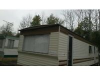 Willoughby mobile home to rent