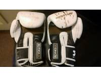Fighttime RDX Boxing Gloves.