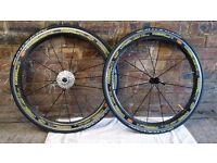 Mavic Cosmic Carbone SL Bike Wheels