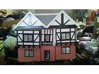 Dolls House - collectible.