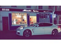 Miah's Spice Indian Restaurant & Take Away - Newhaven