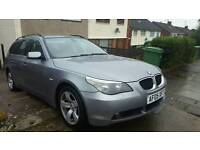 Bmw 5 series only £2995