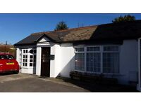 TO LET - 1 BEDROOMED SELF-CONTAINED FURNISHED ANNEXE - HEYBRIDGE - £700 PCM INC. BILLS