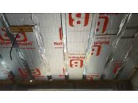 Insulation Board 2400x1200x100mm