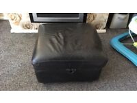 Puffie/seat/footstool/ £20