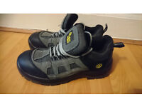 Urban Territory Safety Boots , size 7 (EUR 41)