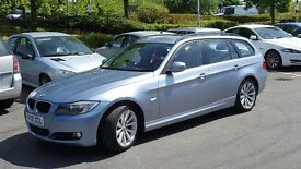 BMW 3 Series 2.0 320i SE Estate