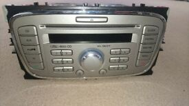 Radio Cd player Ford Mondeo