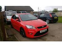 Ford Focus St 320hp