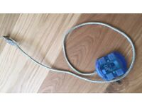 4 way USB port adapter