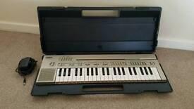 Vintage Yamaha portasound pc-100