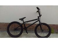 Brand new , limited edition monster energy bmx