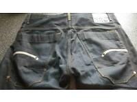 G star raw jeans 36L