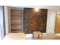 EXCELLENT 1 BED GF FLAT WITH PRIVATE GARDEN , 2 MINS RECTORY RD BR ZONE 2,FULLY FURNISHED