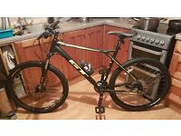 NEW GT AVALANCHE SPORT 2017 MOUNTAIN BIKE