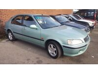 HONDA CIVIC , AUTOMATIC , ONLY 499